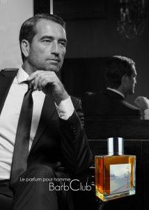 BarbClub Parfum Homme