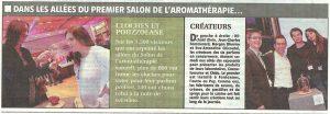 Parfum de la Haute Loire
