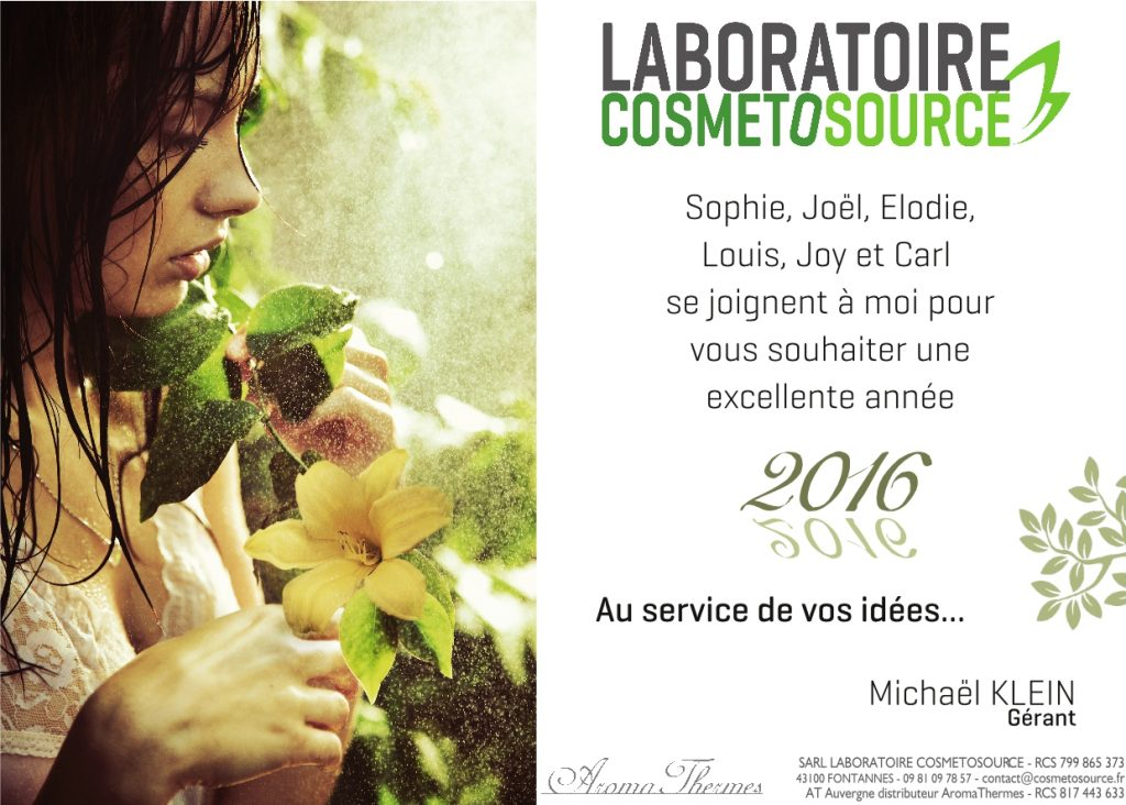 Voeux2016 Cosmetosource